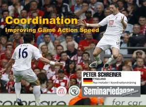 Coordination Training - Game Action Speed