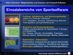 Fussballsoftware Vortrag 01
