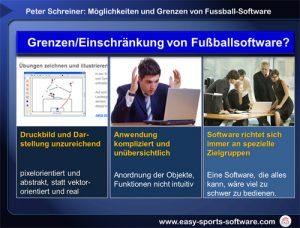 Fussballsoftware Vortrag 04