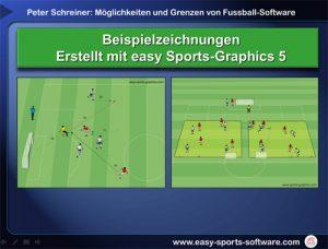 Fussballsoftware Vortrag 10