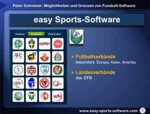 Fussballsoftware Vortrag 12