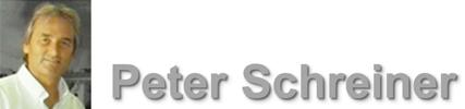 Offizieller Blog von Peter Schreiner (Fußball)